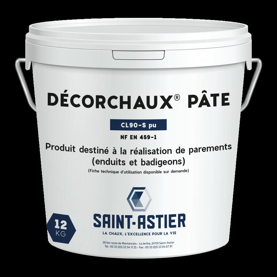 DECORCHAUX CL 90 en pasta